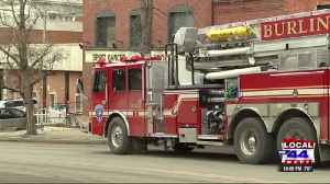 Fire Department Weighs in on Eviction Crisis Plan, Protocol [Video]