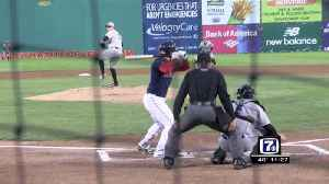 Salem Red Sox win game 2 of series with Winston-Salem Dash [Video]