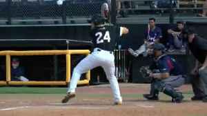 NCAA Baseball: No. 22 USM sweeps FAU [Video]