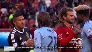 RSL beats NYCFC, 2-1 [Video]