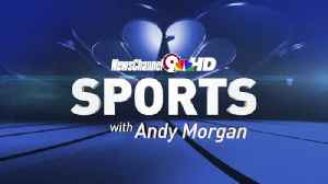 Sports 5-20 Andy Morgan [Video]