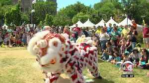 32nd Annual Living Arts Festival [Video]