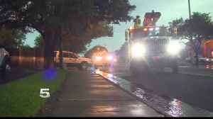 Laredo Mother Mourns Son's Death by Electrocution [Video]