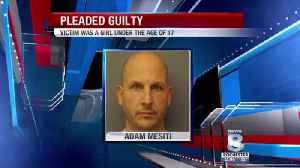 Mesiti Guilty Plea [Video]