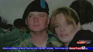 VIDEO: Fallen local soldier to be honored at weekend NASCAR [Video]