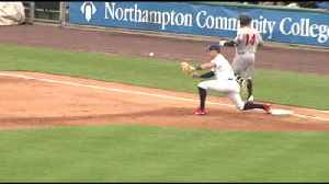 IronPigs can't complete sweep of Indians [Video]