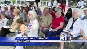Starkville Memorial [Video]