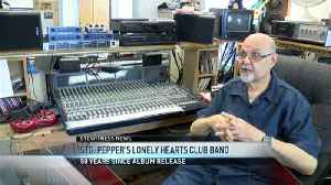 STG. Pepper's Lonely Hearts Club Band [Video]