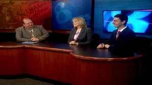 NewsSource 8 The Evening Edition 06.07.17 [Video]
