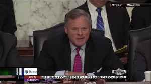 Comey Testifies [Video]