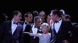 Chicago movie (2002) - Renée Zellweger is Roxie Hart [Video]