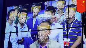 Chinese must pass facial-rec test to use internet or get smartphone [Video]
