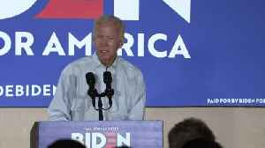 How Long Will Biden Supporters Stand By Him? [Video]