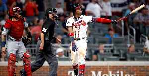 Ronald Acuña Jr. in Hot Water Over Lack of Hustle in NLDS Game 1 [Video]