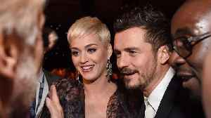 Katy Perry and Orlando Bloom reportedly planning December wedding [Video]