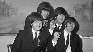 Beatles' 'Abbey Road' Hits The Top Of The Charts 50 Years After Release [Video]