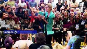 Elizabeth Warren Raises Over $24 Million in 3rd Quarter [Video]