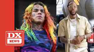 2 Chainz Disses Tekashi 6ix9ine In The NYC Streets [Video]