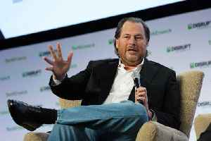 Business as the Greatest Platform for Change with Marc Benioff (Salesforce) [Video]