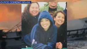 Sstockton Mother Shares Grief After Daughters Killed In Dive Boat Fire [Video]