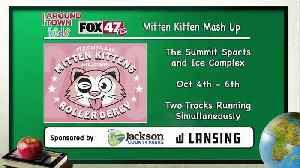 Around Town - Mitten Kitten Mash-Up - 10/4/19 [Video]