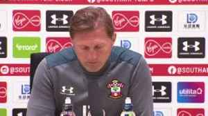Hasenhuttl expects 'wild' Chelsea game [Video]
