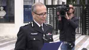 Met Police 'deeply sorry' for failures in Westminster paedophile claims case [Video]