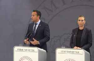 News video: Ireland would consider Brexit extension if UK sought one: PM Varadkar
