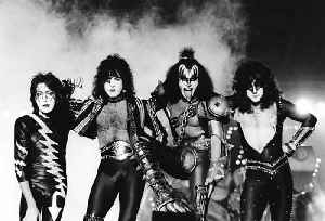 KISS to play show for sharks in Australia [Video]