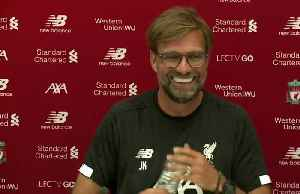 Liverpool manager Klopp hails Rodgers' impact at Leicester [Video]
