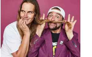 News video: Kevin Smith Announces 'Clerks 3' Is In The Works