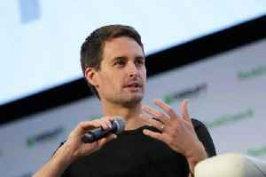 Snap Stays Sticky with Evan Spiegel (Snap) [Video]