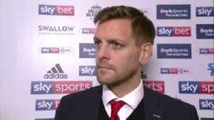 Woodgate: We move on [Video]