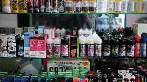 U.S. Vaping-Related Deaths Rise To 20 [Video]
