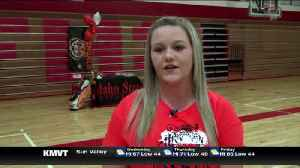 Filer's Oyler signs NLI with Idaho State [Video]
