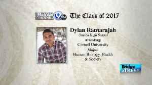 Bridge Street: Meet the Class of 2017 6.15.17 [Video]