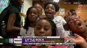Only in AR Boys and Girls Club [Video]