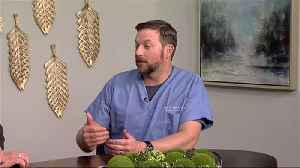 Dr. Ryan Stanton Talks About The Healthcare Reform in D.C. [Video]