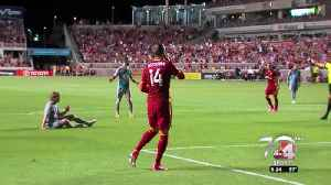 RSL hoping to build on victory [Video]