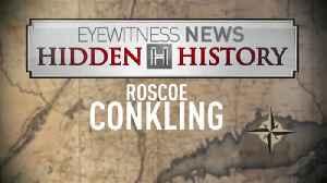 Hidden History: Roscoe Conkling, Part 2 [Video]