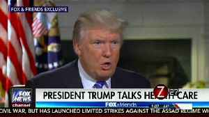 Trump Criticizes Obama for Not Acting Sooner on Russia Issue [Video]