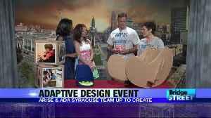 Bridge Street: Arise Workshop at Home Depot 6.27.17 [Video]