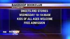 Bakeshop Bookclub [Video]