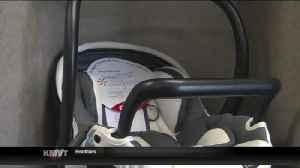 Safe Kids certifies 17 new car seat technicians [Video]
