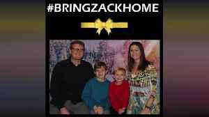 Zach Wilson's court date postponed [Video]