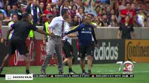 RSL settles for 1-1 draw against KC [Video]