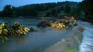 Bradford County Flooding 11 am [Video]