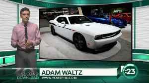 Automotive [Video]