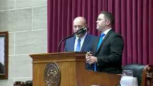 Missouri Senate Approves House Abortion Plan [Video]