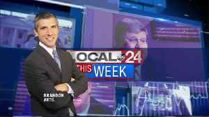 Local 24 This Week August 6 [Video]